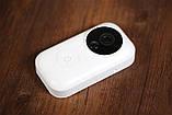 Умный дверной звонок Xiaomi smart video doorbell, фото 4