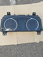 Toyota Camry 55 USA камри панель приборов
