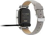 Смарт-часы ASUS ZenWatch 2 WI502Q Silver/Leather Grey Grade B Уценка, фото 7