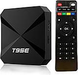 Смарт ТВ Sunvell T95E TV Box 2/8, фото 3