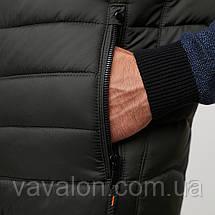 Жилетка Vavalon G-02 Khaki, фото 3