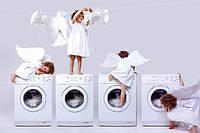 Ультразвуковые стиральные машинки – непреходящая классика