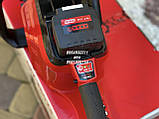 Аккумуляторная цепная пила Vitals Master AKZ 3602a с аккумулятором и зарядкой, фото 6