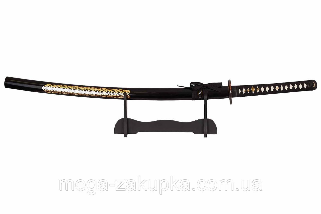Самурайский меч Катана Сакура-мон