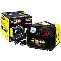 Зарядное устройство автомобильного аккумулятора 10А - 6-12V PULSO BC-40100