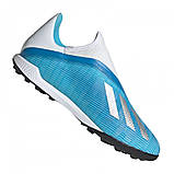 Бутси футбольные Adidas X 19.3 TF EF0632, фото 3