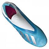 Бутси футбольные Adidas X 19.3 TF EF0632, фото 4