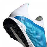 Бутси футбольные Adidas X 19.3 TF EF0632, фото 5