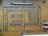 Платы от LCD TV LG 26LC41-ZA.BRUGLJN поблочно., фото 4