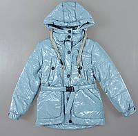 Куртка для девочек, фото 1