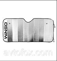 Фольга солнцезащитная в авто  1300х600мм. Winso (130600)