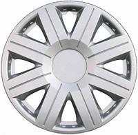 Ковпаки коліс COSMOS Радіус R16 (4шт) Jestic