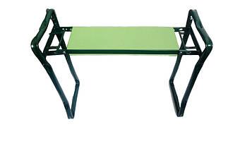Садовая скамейка-подставка для дачи Garden Chair, стульчик для колен,это, скамейка для дачи (SV)