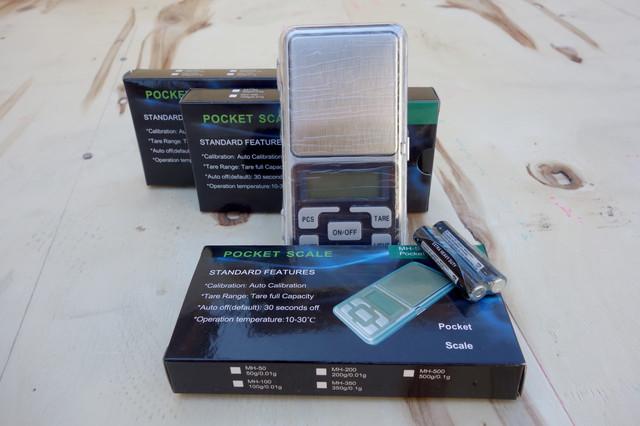 весы электронные цифровые ювелирные карманные 0,1-500 г