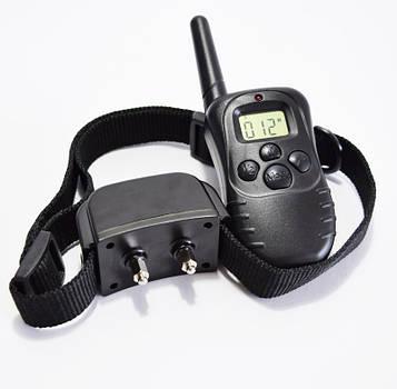 Електронашийник для дресирування собак Training Collar 998DR, електронний нашийник з доставкою (SV)