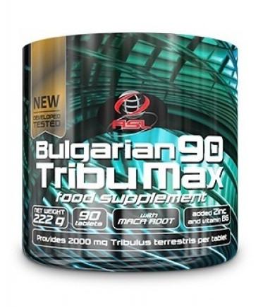 Стимулятор тестостерона AllSports Labs Bulgarian 90 TribuMax (90 таб)