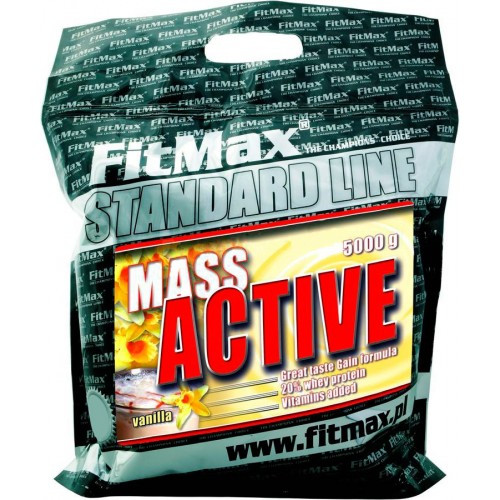 Гейнер FitMax Mass Active 50 kg