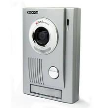Кольорова виклична відеопанель Kocom KC-MC30