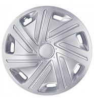 Ковпаки коліс CYRCON Silver Радіус R14 (1шт) Olszewski