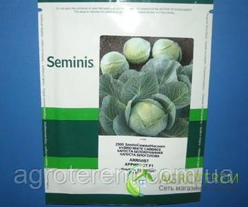 Семена капусты Арривист ARRIVIST F1 2500 с