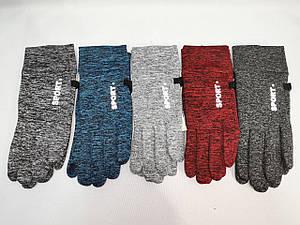 Спортивные перчатки с флис сенсорны качество Angel перчатки для Унисекс только оптом