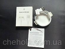 Оригинальный USB провод для iPhone 4S Apple 30 pin MA591ZM/C
