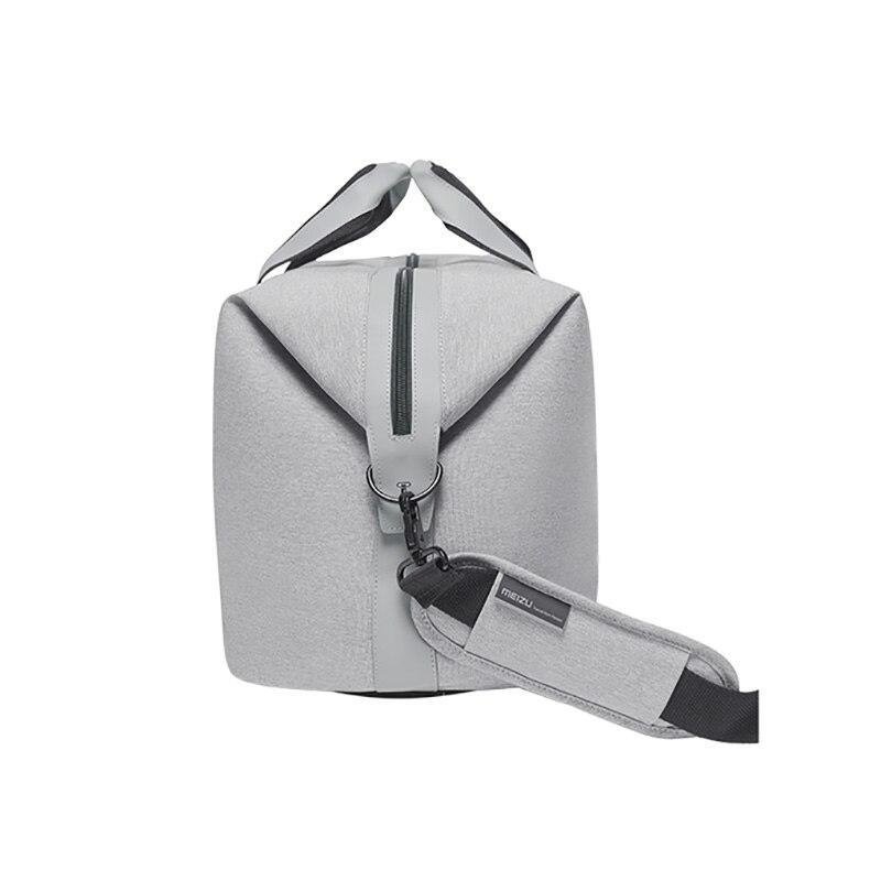 Дорожная сумка Meizu Travel Bag (Light Gray)