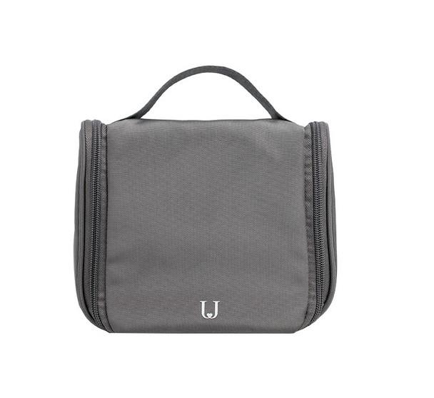 Дорожная косметичка Xiaomi Jordan-Judy PT045-S Grey (Размер S, 190*75*17 мм)