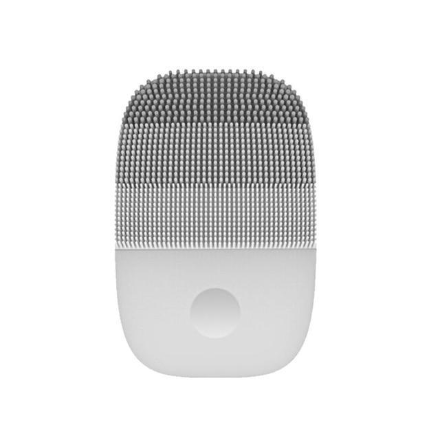 Аппарат для ультразвуковой чистки лица Xiaomi InFace Electronic Sonic Beauty Facial MS-2000 Silver