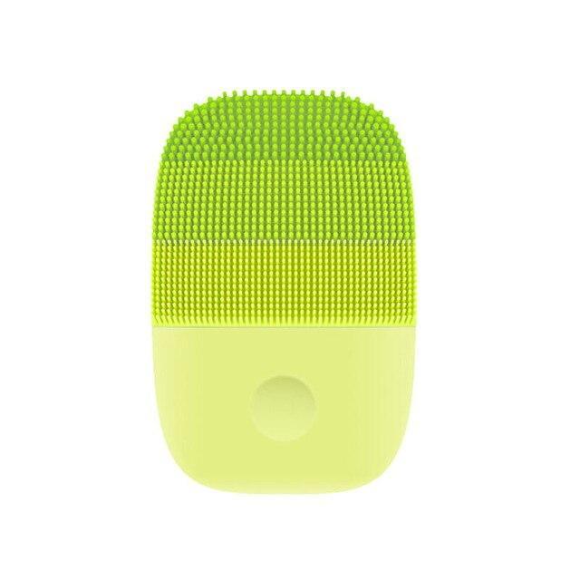 Аппарат для ультразвуковой чистки лица Xiaomi InFace Electronic Sonic Beauty Facial MS-2000 Green
