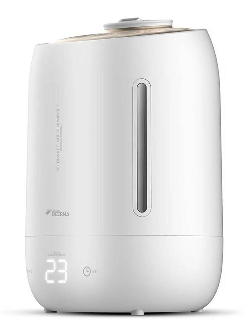 Увлажнитель воздуха Xiaomi Deerma Humidifier DEM-F600 (5L) White