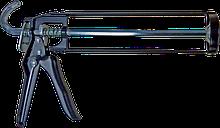 Metalvis Пістолет для герметиків рамний METALVIS