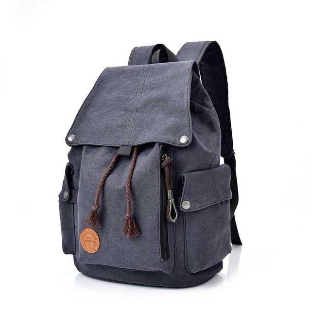 Городской рюкзак Manjian Street 1382 Purple