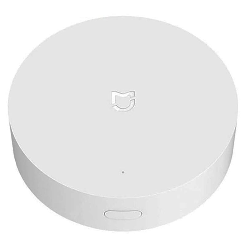 Модуль управления умным домом Xiaomi Mi Smart Home Multifunction Gateway 3 (ZNDMWG03LM\YTC4038CN)