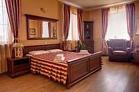 Номера в отеле, гостиничный сервис, конференц-сервис, ресторан, массаж