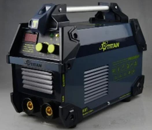 Сварочный инвертор Титан PM300EAP