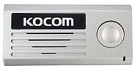 Аудиопанель KOCOM KC-MD10