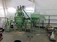 Завод  для производства ССС (под ключ)