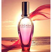 Escada Ocean Lounge туалетная вода 100 ml. (Эскада Океан Лаунж), фото 2