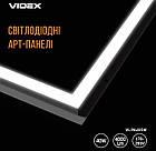 LED панель с регулировкой цветности, ART VIDEX 40W 3000-6200K 24862, фото 3