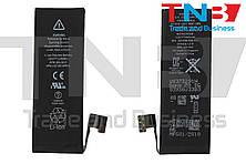 Батарея APPLE 616-0720/616-0718 APPLE iPhone 5S Li-Polymer 3.8V 1560mAh ОРИГІНАЛ