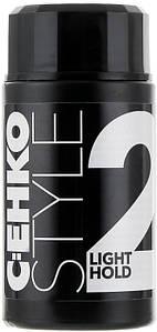 Пудра для стайлинга C:EHKO 2 Style Powder Crystal 10 г.
