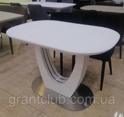 Стол TML-765-1 белый 120/160х80 (бесплатная доставка)