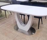 Стол TML-765-1 белый 120/160х80 (бесплатная доставка), фото 3