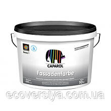 Фасадная краска с силиконом Capatect Standart Fassadenfarbe