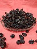 Родзинки Чилі чорні сушені 0.5 кг, фото 7