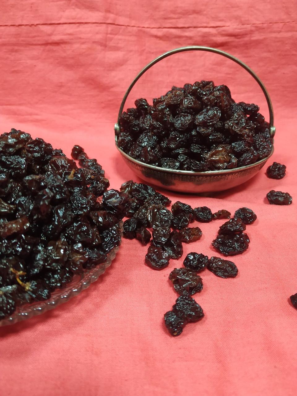 Родзинки Чилі чорні сушені 0,3 кг