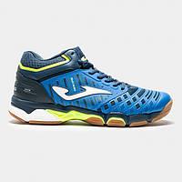 Кросівки для волейболу Joma BLOKS сині V. BLOKS-904