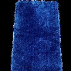 Коврики для ванной Gokyildiz акрил 60 x 100/ 50 x 60 синий