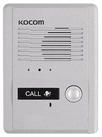 Аудиопанель KOCOM MS2D